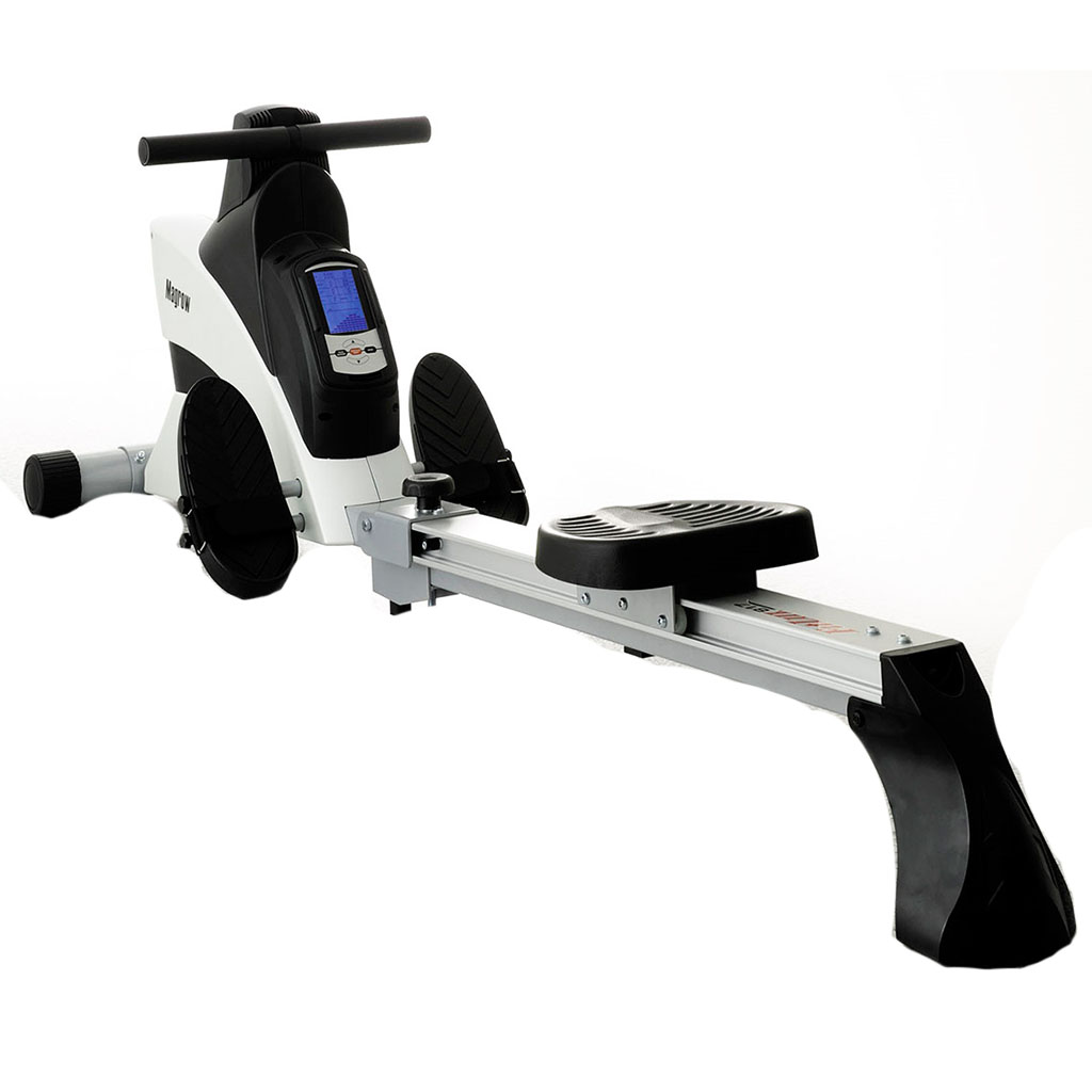 Cosco Fitlux 817 Rowing Machine