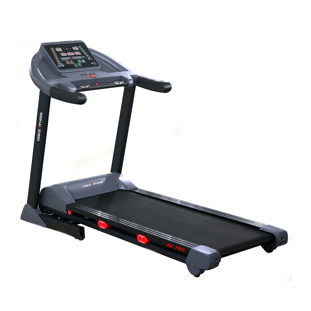 Cosco CMTMAC700 Motorised Treadmill