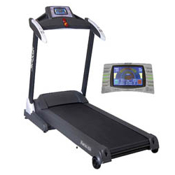 Cosco Motorised Treadmill  CMTM JK 8050A