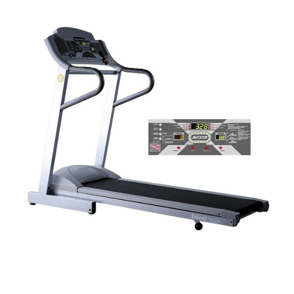 Cosco Motorized Treadmill  CMTM JK 7400
