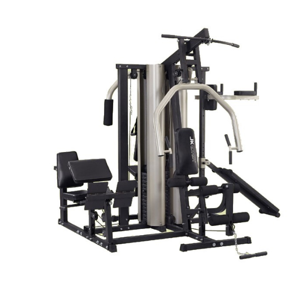 Cosco 4 Stations Multi Gym  JK 9950D