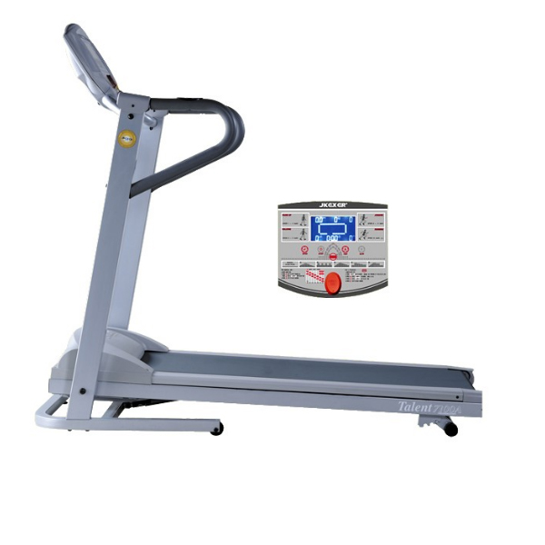 Cosco Motorised Treadmill  CMTM JK 7100A