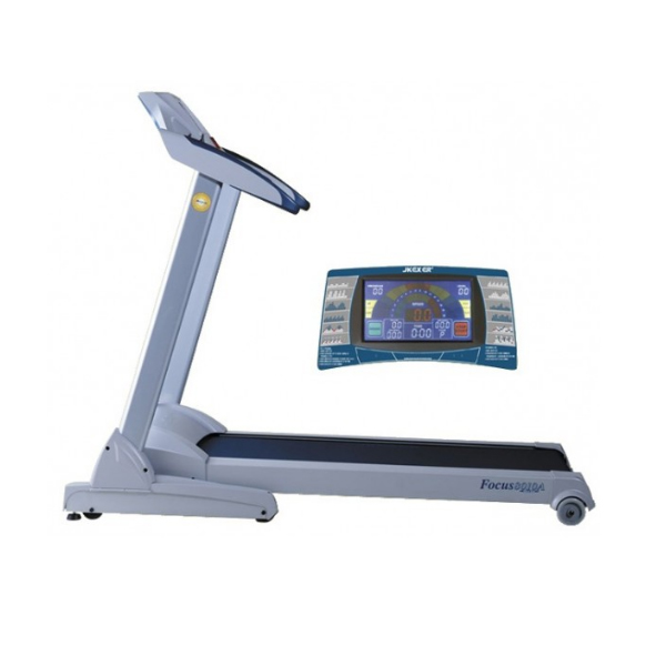 Cosco Motorised Treadmill  CMTM JK 8010A
