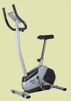 Cosco Motorised Resist. Magnetic Bike  CEB 2060A