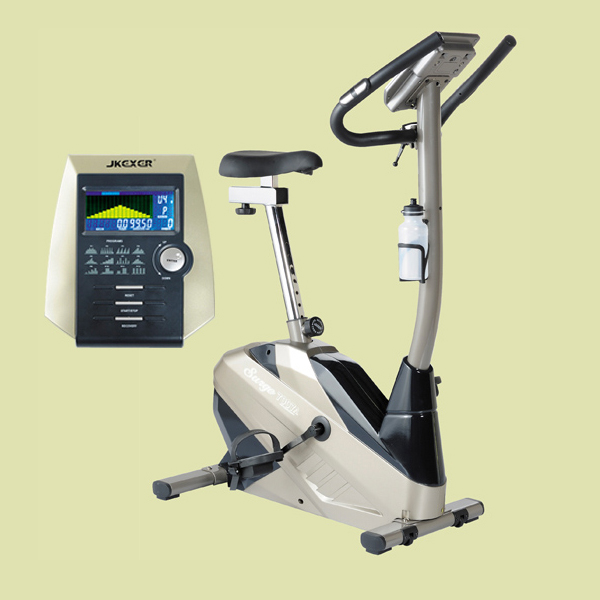 Cosco Upright Bike With Heavy Gauge  CEB JK 7007A