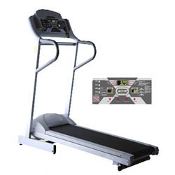 Cosco Motorised Treadmill  CMTM JK 7300A