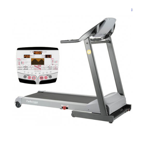 Cosco Motorised Treadmill  CMTM JK 7760A
