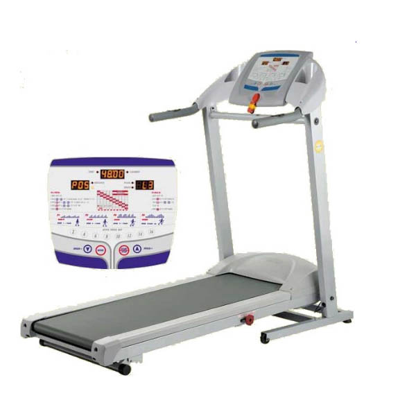 Cosco Motorised Treadmill  CMTM JK 7725B