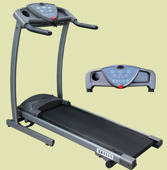 Cosco Motorised Treadmill  CMTM SX 1111
