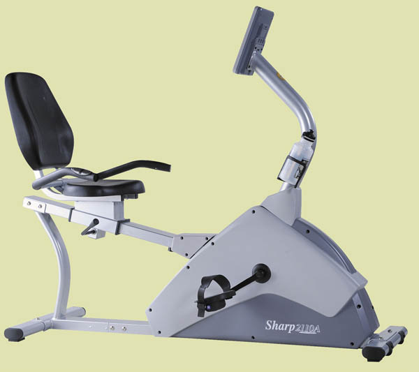 Cosco Recumbent Bike  CEB 2110A
