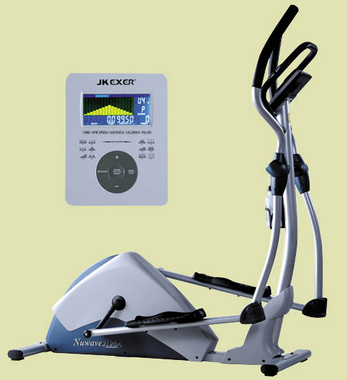 Cosco Elliptical Tension Trainer  CET JK 2120A