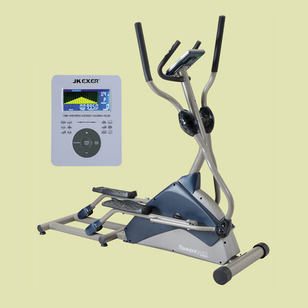 Cosco Elliptical Trainer Heavy Gauge CET JK E2130