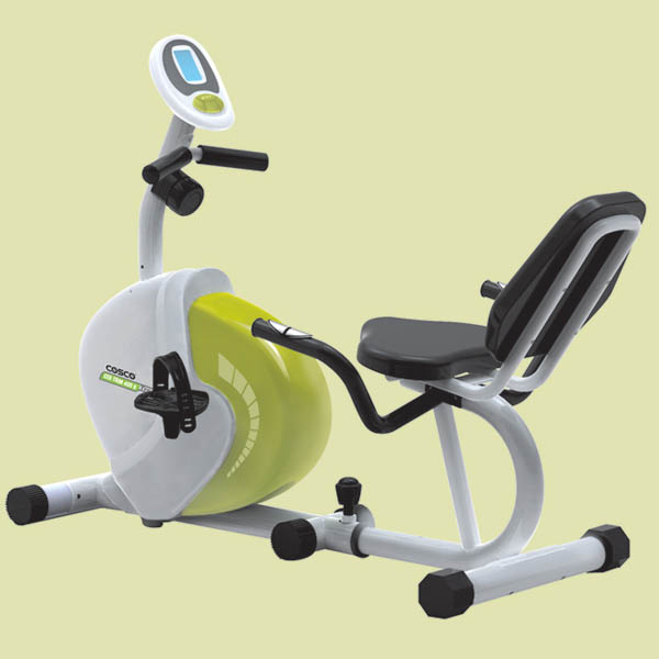 Cosco Recumbent Bike  CEB TRIM 400R