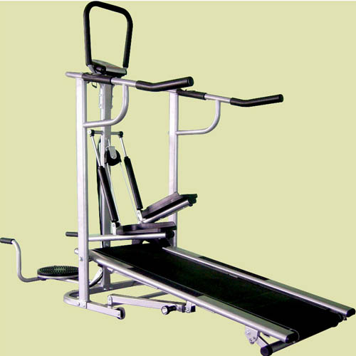 Cosco Multi Function Treadmill  CTM 510