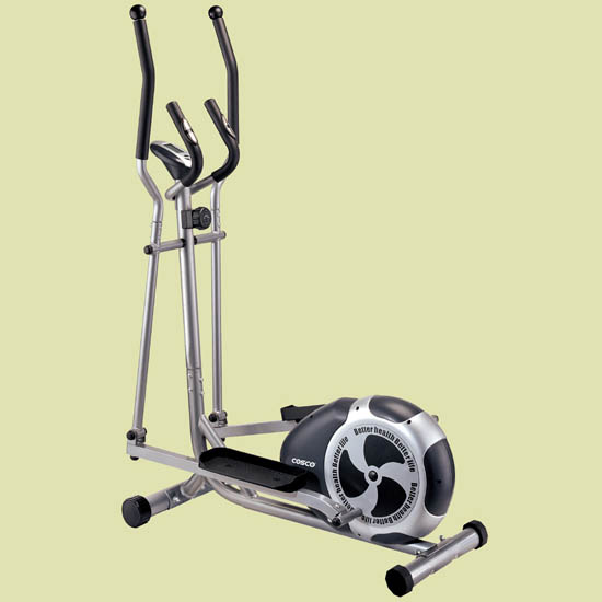 Cosco Magnetic Elliptical Trainer  CET TRIM 280