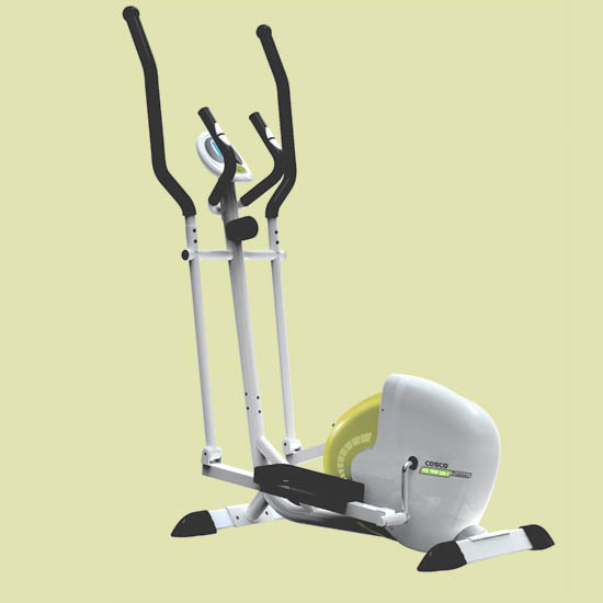 Cosco Elliptical With Fly Wheel  CET TRIM 500E