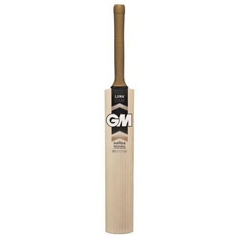 GM Cricket Bat English Luna 404