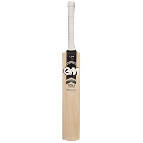 GM Cricket Bat English Icon DXM 505