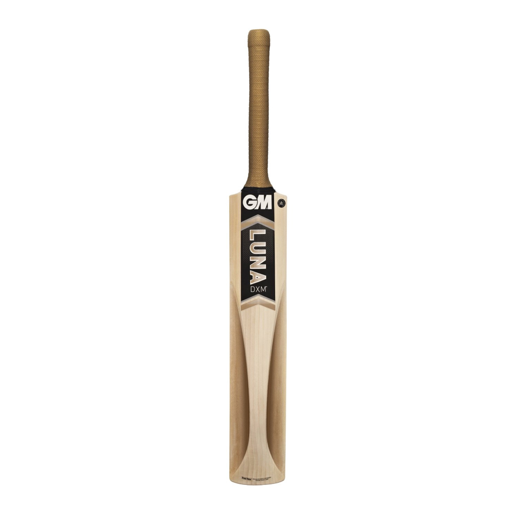 GM Cricket Bat English Luna 707