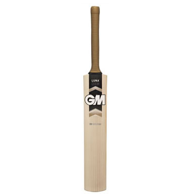 GM Cricket Bat English Luna 909