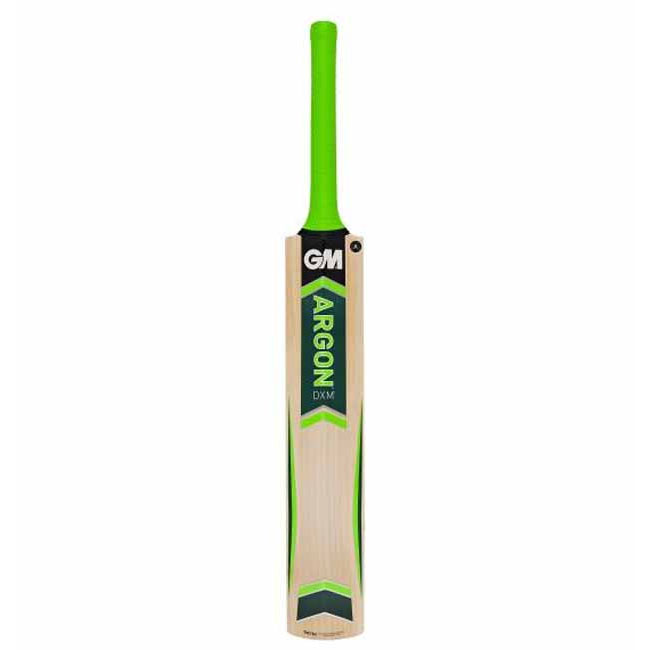 GM Argon F2 303 English Willow Cricket Bat