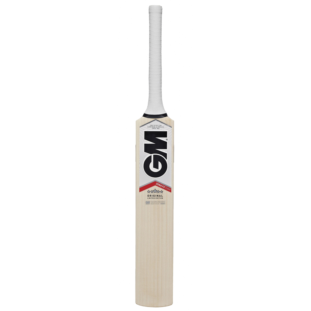 GM Zona F2 Original L.E English Willow Cricket Bat (Made in U.K)