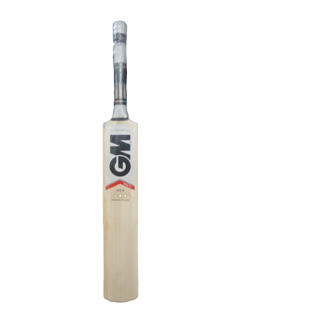 GM Zona F2 404 English Willow Cricket Bat
