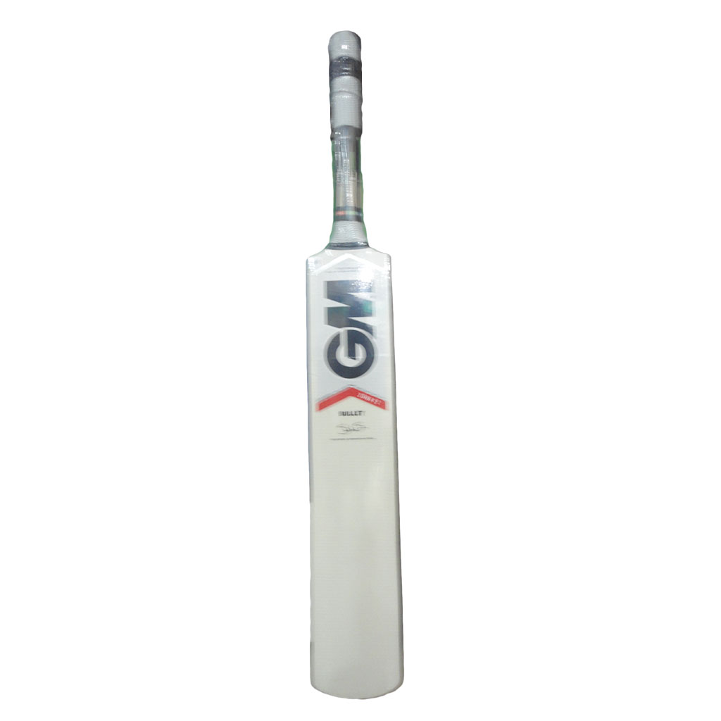 GM Zona F2 Bullet English Willow Cricket Bat
