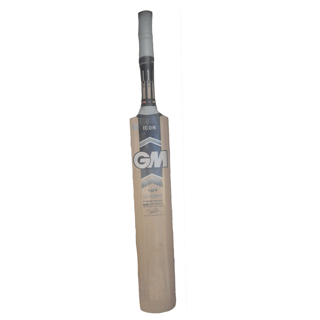 GM icon 707 Cricket Bat