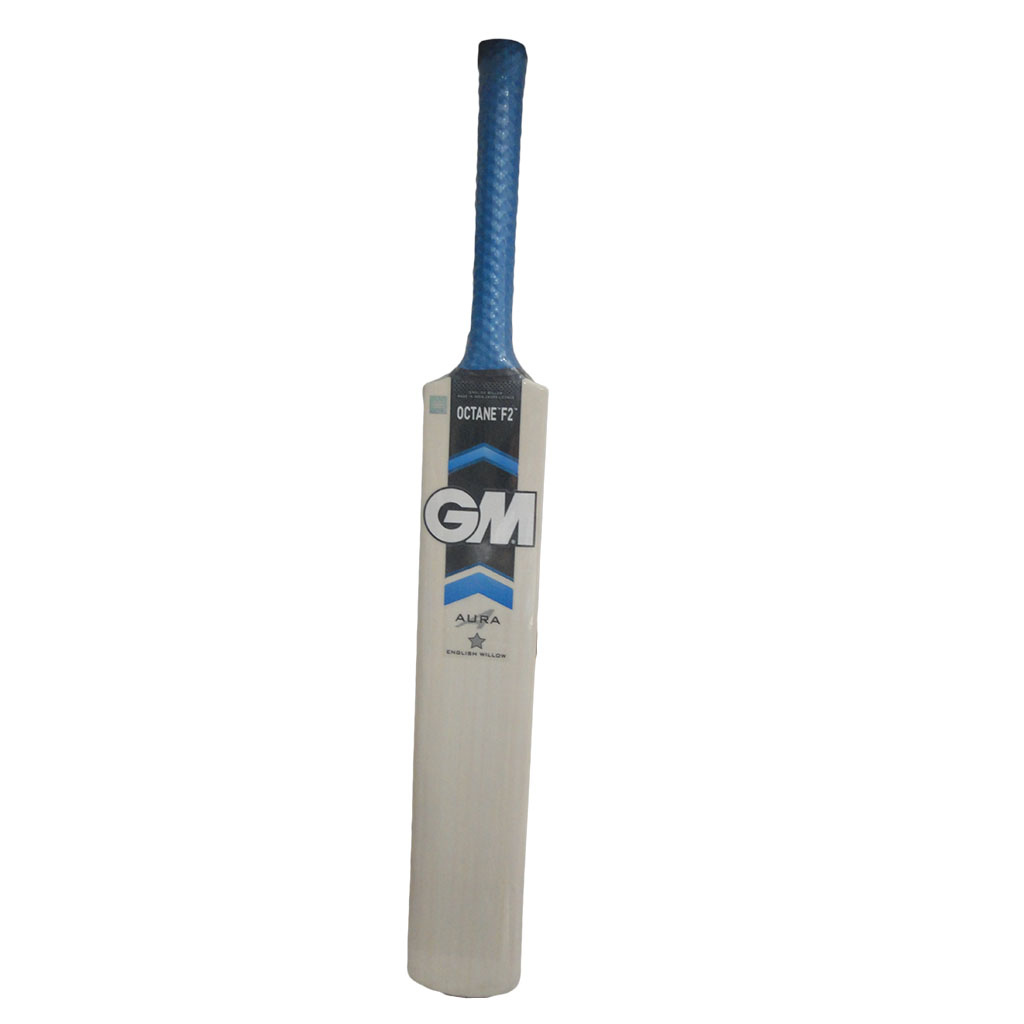 GM Aura Octane F2 Cricket Bat
