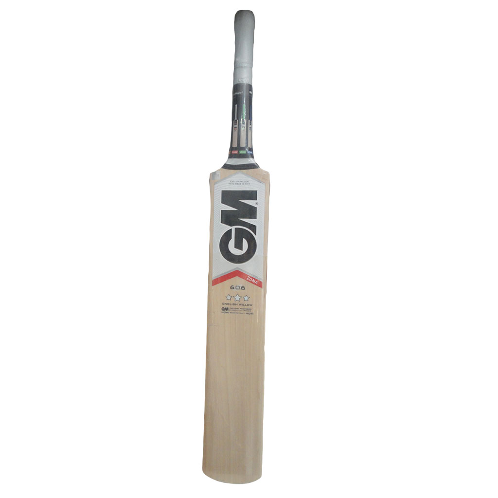GM Zona 606 Cricket Bat