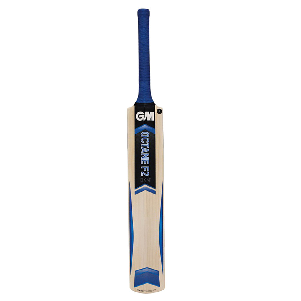 GM Octane F2 707 English Willow Cricket Bat
