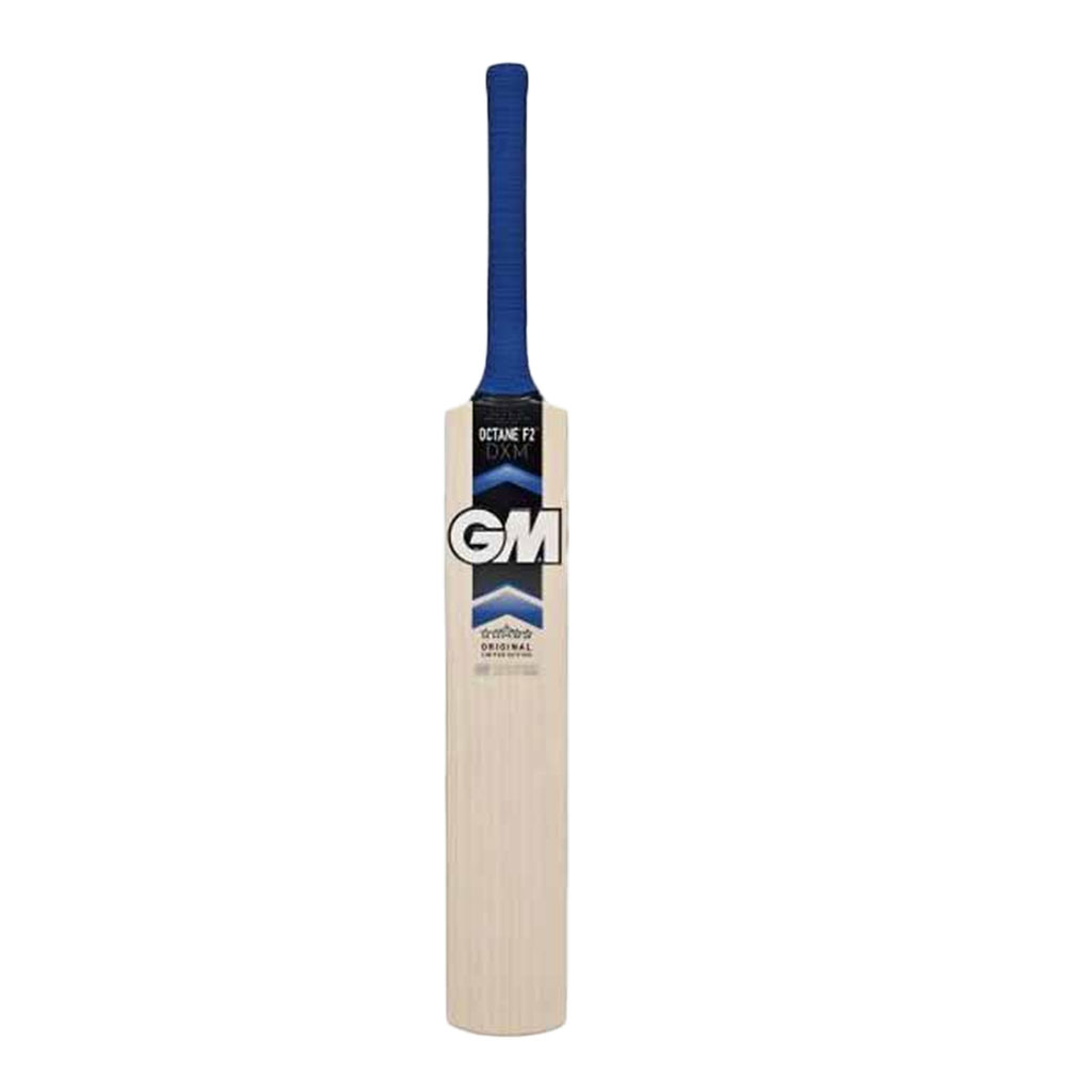 GM Octane F2 909 English Willow Cricket Bat
