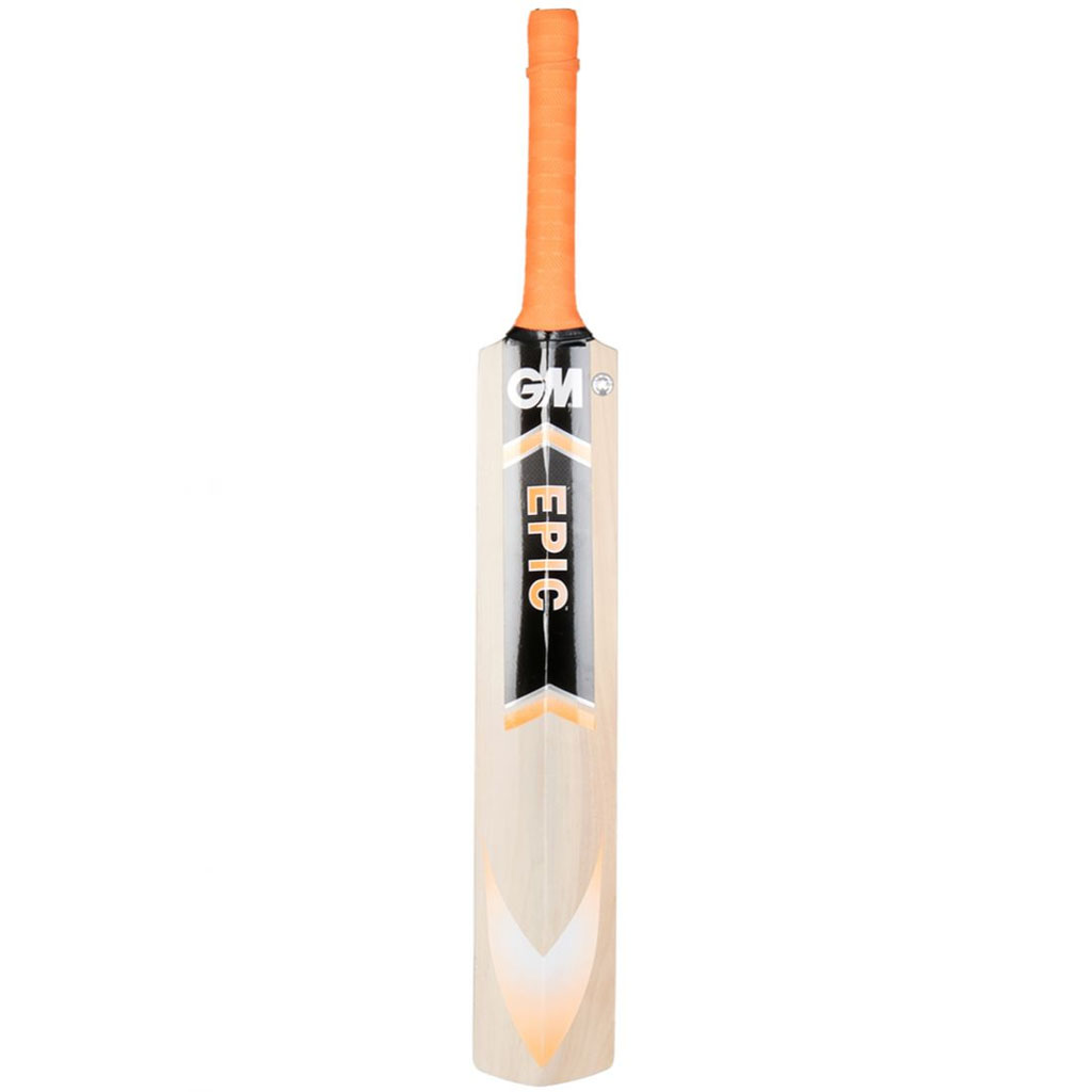 GM Epic Striker Kashmir Willow Cricket Bat