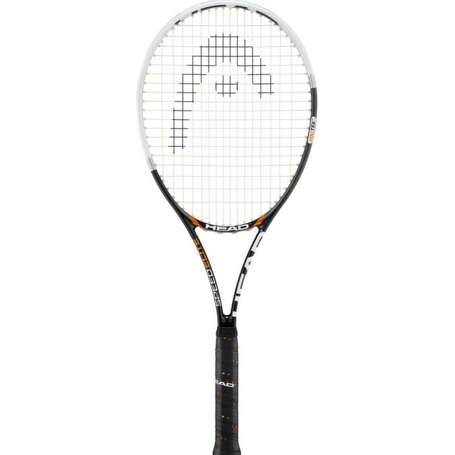 HEAD Tennis Rackets YouTek Speed Elite