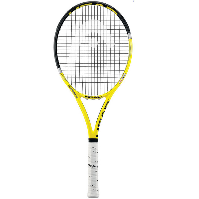 HEAD Tennis Rackets YouTek Extreme