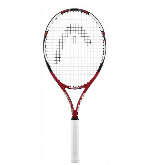 HEAD Tennis Rackets Nano Ti Eclipse