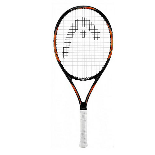 HEAD Tennis Rackets Nano Ti Tornado