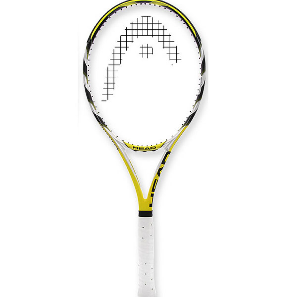 HEAD Tennis Rackets MicroGel Extreme