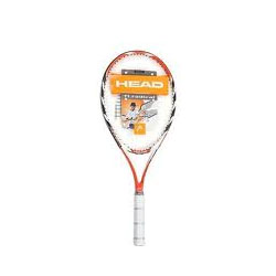 HEAD Tennis Rackets Ti Radical Pro