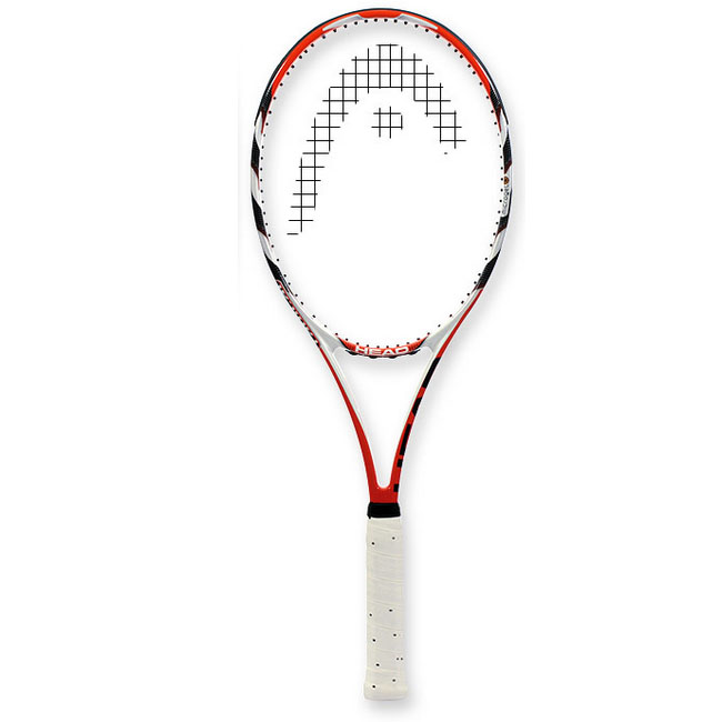 HEAD Tennis Rackets MicroGel Radical