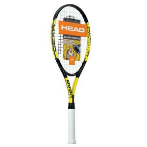HEAD Tennis Rackets Ti 1000