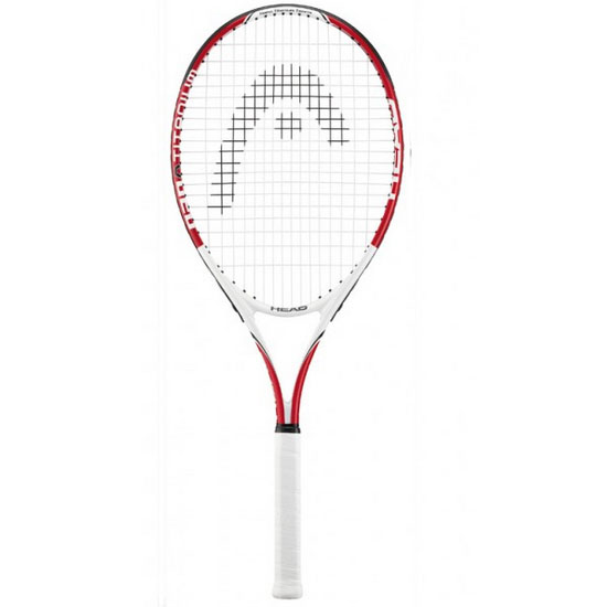 HEAD Tennis Rackets Nano Ti Impulse