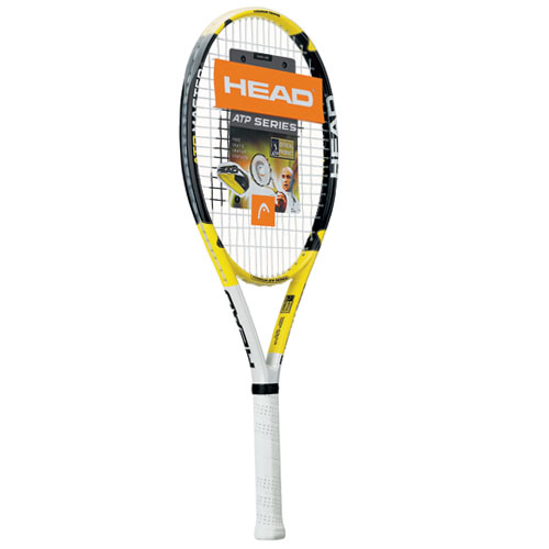 HEAD Tennis Rackets ATP Master