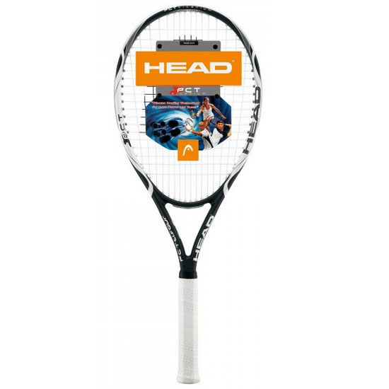 HEAD Tennis Rackets PCT Ti Four