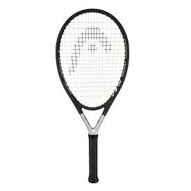 HEAD Tennis Rackets Titanium 4100