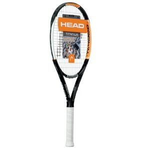 HEAD Tennis Rackets Ti 4000