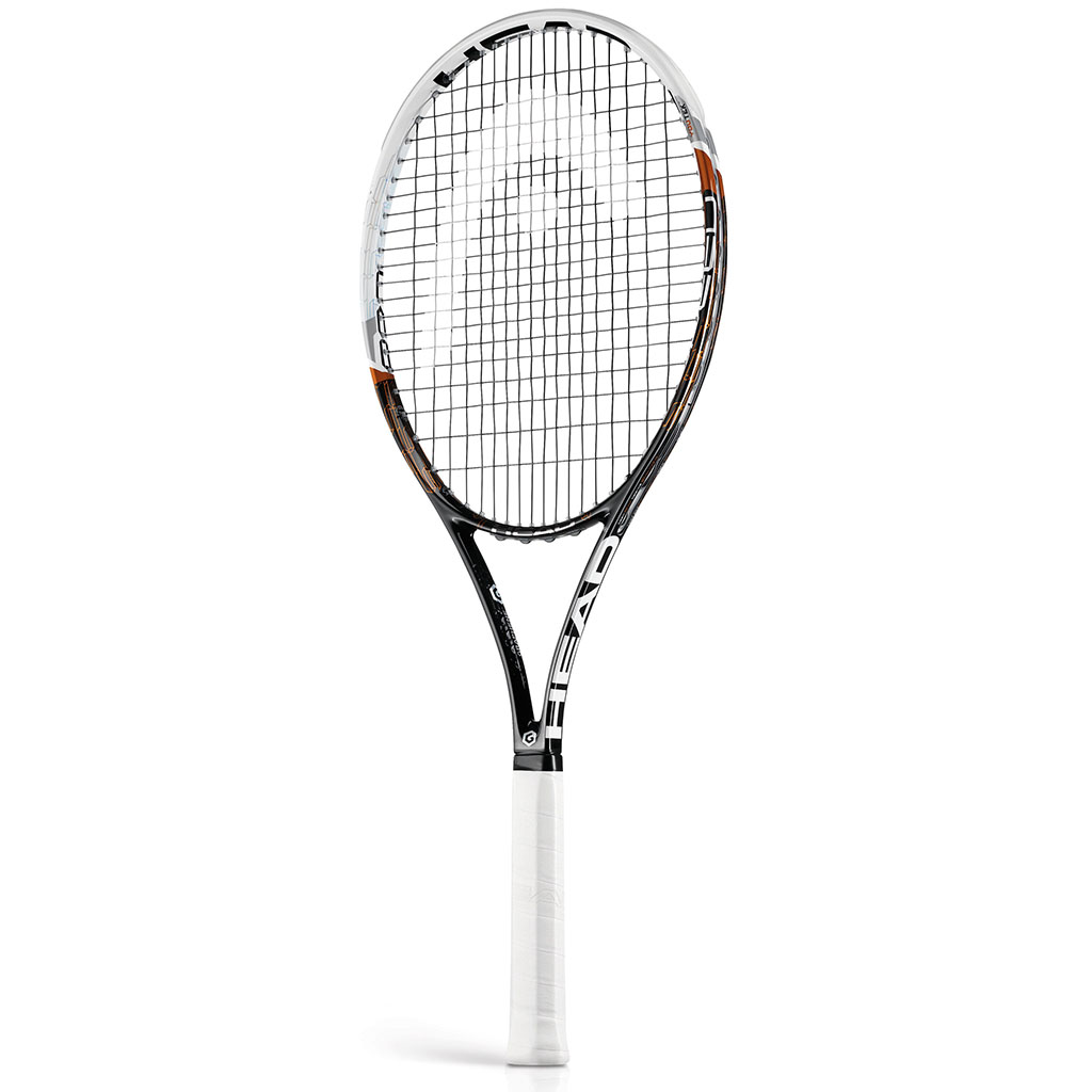 Head YouTek IG Speed Pro Tennis Racquet