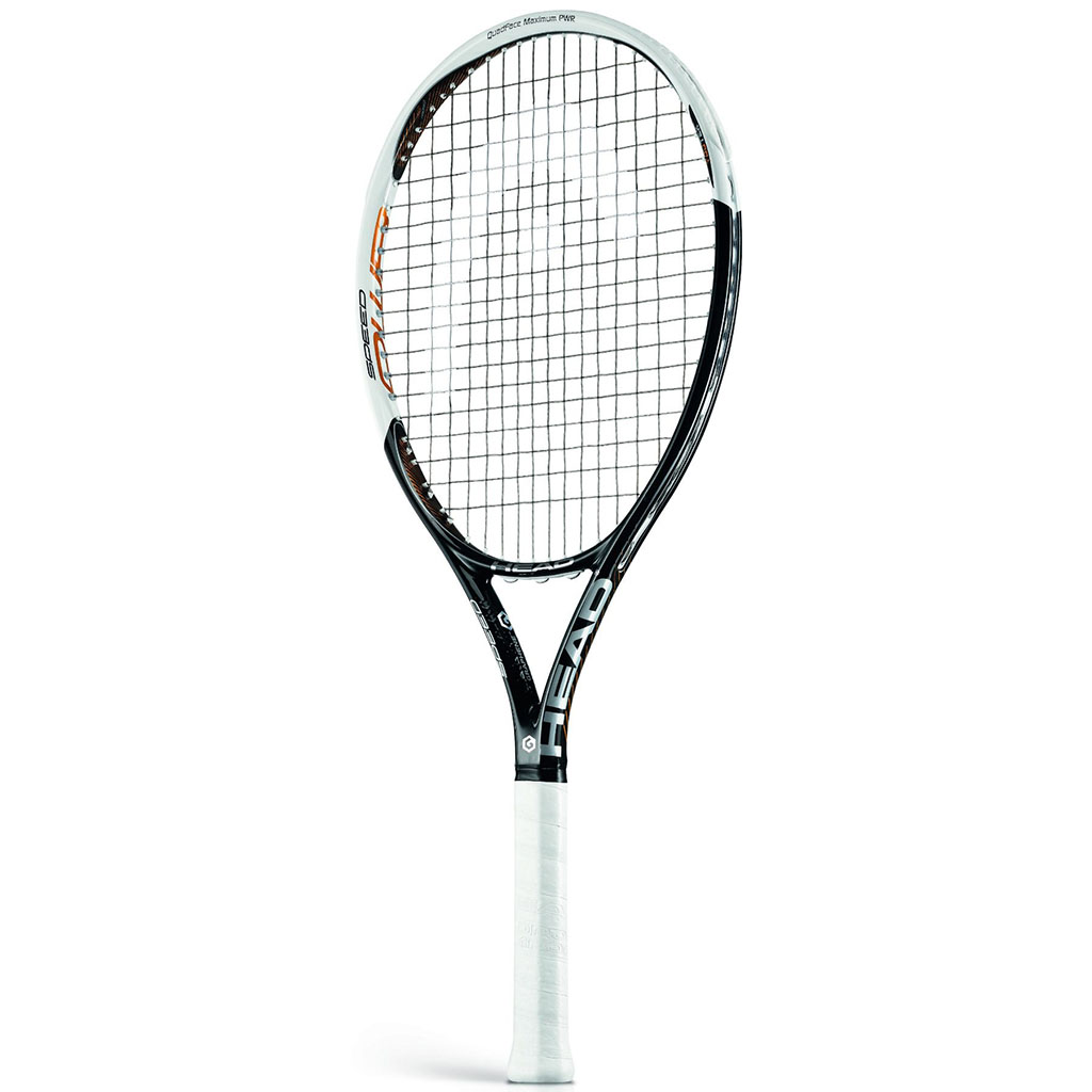 Head YouTek Graphene Pwr Speed Tennis Racquet