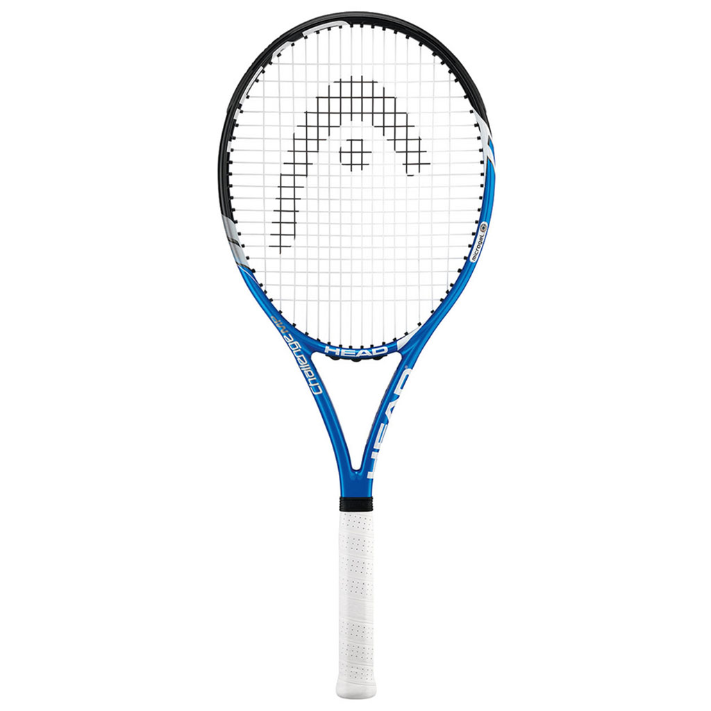 Head MicroGel Challenge MP Tennis Racquet